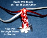 Knots Will Stack