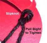 Tighten the Slipknot