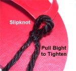 Tighten the Slipknot