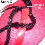 Step C