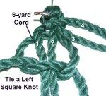 Add a 6-yard Cord