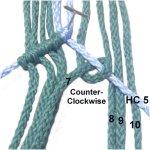 Cords 7 - 10