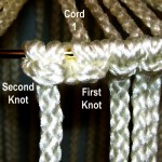Two Knots