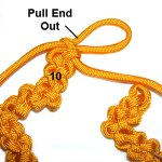 Pull End Out