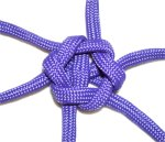 Tighten First Knot