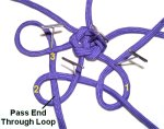 Loop With Cord 3