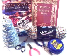 Macrame Essentials