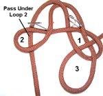Left End Under Loop 2