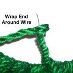 Wrap Wire