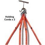 Holding Cords
