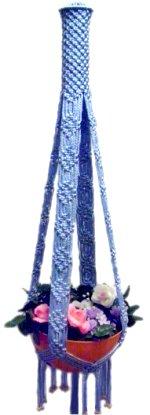 Snowflake Hanger