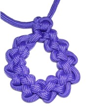 Zigzag Pendant
