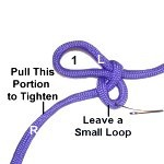 Leave a Small Loop